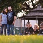Family Photographer Chatham-Kent Windsor Ontario